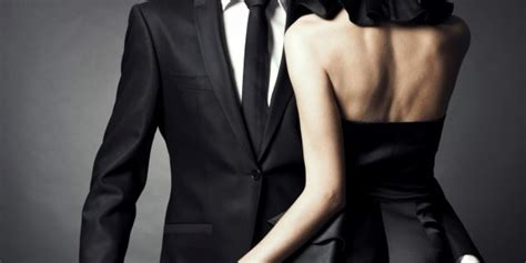 Cocktail Party Dress Code Man - what to wear to a black tie ball your ultimate style guide
