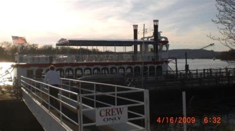 mississippi river boat cruise wisconsin mississippi river boat cruise picture of la crosse