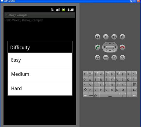 android dialog exle creating a dialog box edumobile org