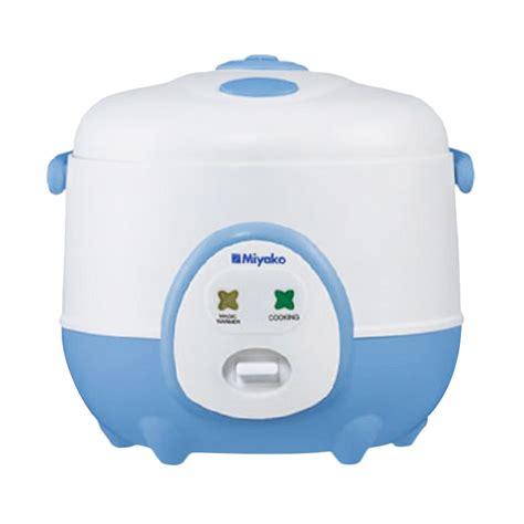 Miyako Mcm 606 B Rice Cooker 0 6 L jual rekomendasi seller miyako mcm 606 a rice cooker