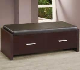 storage chest seat