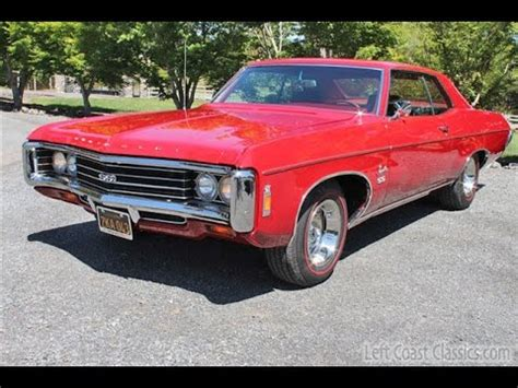 1969 chevy impala ss 427 for sale stunning resto on this 1969 chevrolet impala 427 ss for