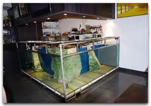 installation d 233 coration aquarium japonais