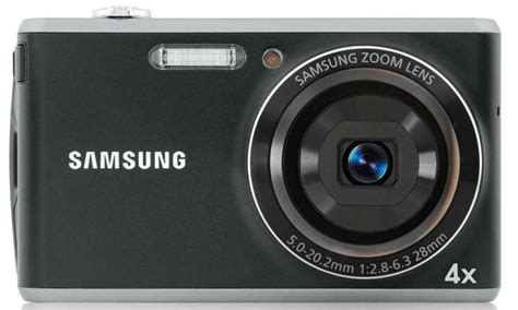Kamera Samsung Pl90 samsung pl90 pc magazin