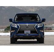 2019 Lexus GX 460 Review And Changes  2018 / Cars