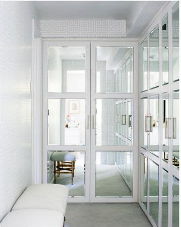Walk In Closet Door Walk In Closet Closet Doors And Dressing On Pinterest