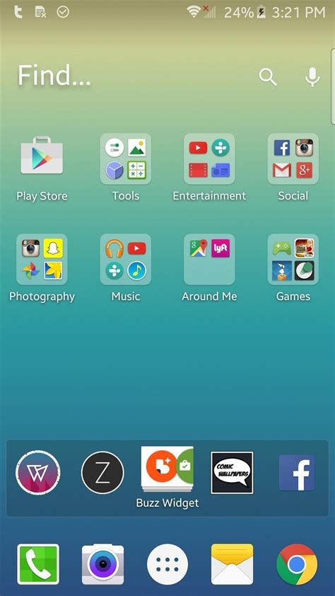 android set home screen 6 unique android launchers that ll get you to ditch your stock home screen 171 android hacks