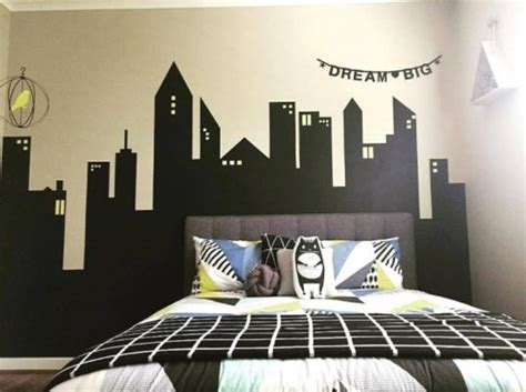 contoh desain kamar tidur  kamar kamu