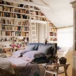 20 creative attic library for function room home design beautiful attic library with nature theme