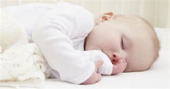 Baby Crib Sleeping by Baby Sleep Aids Linked To 12 Deaths Pulled By Tesco And
