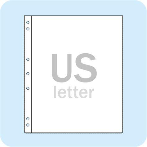 Us Letter