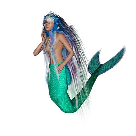 Flower Fairy Wall Stickers free illustration mermaid mermaid tail free image on