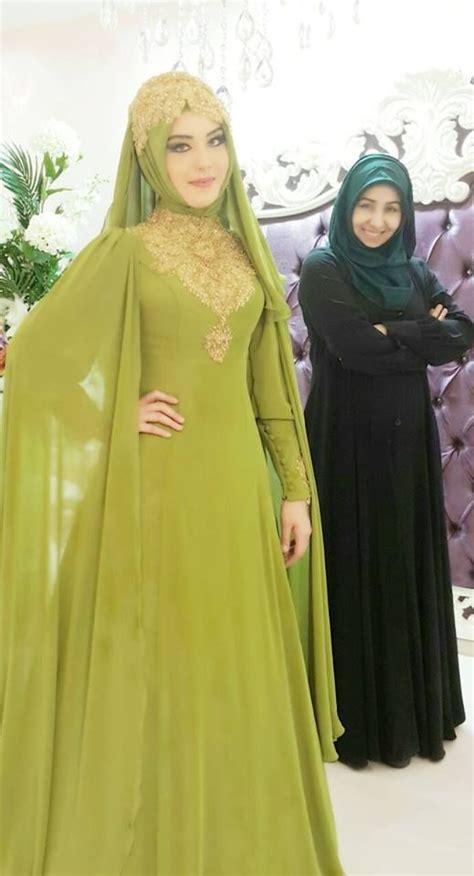 Baju Muslim Fl Flo Syari Kinara 100 best images about baju pengantin on