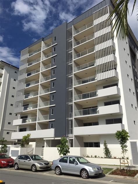 Chermside Appartments by Bond Apartments Chermside Brisbane Air Solutions
