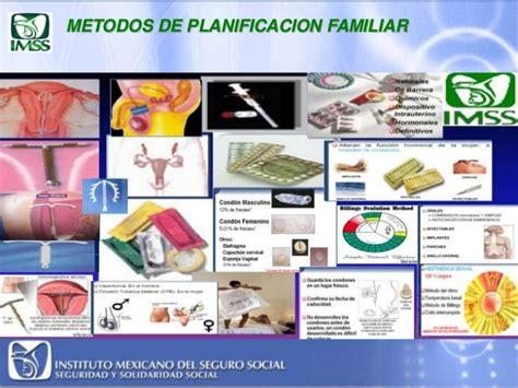planificacion familiar metodos anticonceptivos naturales metodos anticonceptivos en planificacion familiar
