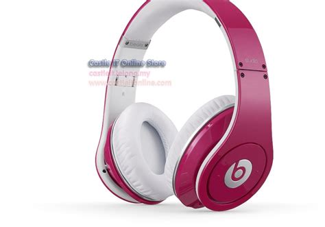 Headset Beats By Dr Dre Original beats headset wired by dr dre studi end 2 21 2019 12 38 pm