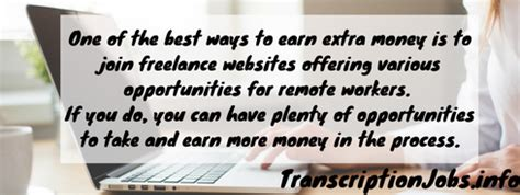 Make Money By Typing Online - best websites let you make money typing