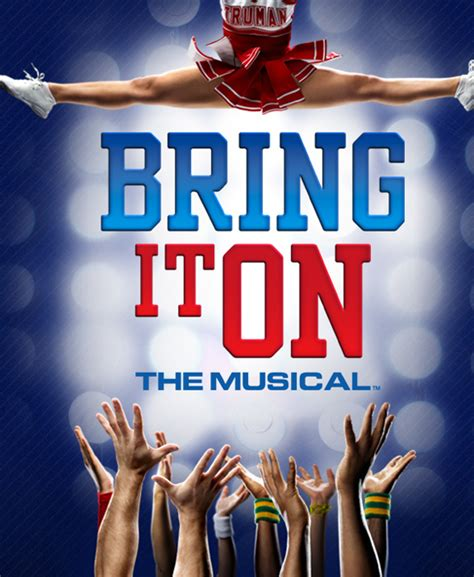 bring it on jk s theatrescene logos bring it on the musical