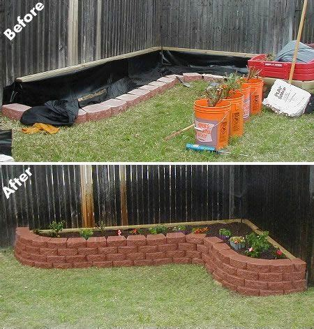 do it yourself raised garden beds flower vegetables and love this on pinterest