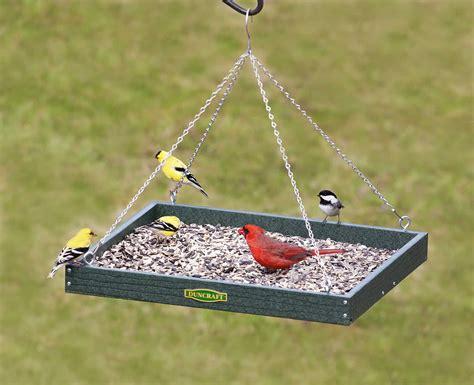 Hanging Bird Feeder Plans hanging tray bird feeder unique bird feeder