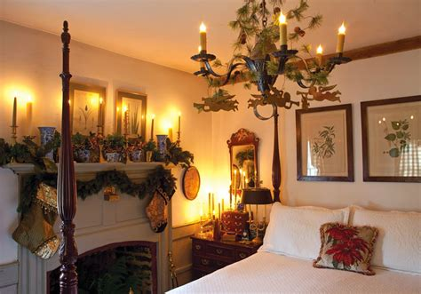 williamsburg christmas decorating ideas