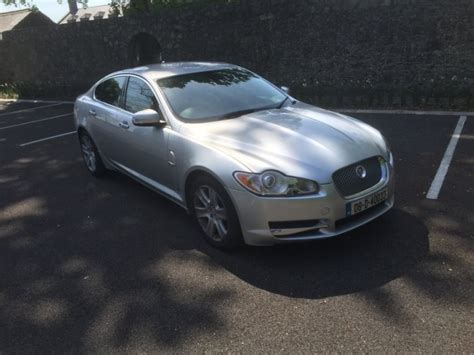 jaguar xf 2008 for sale 2008 jaguar xf for sale for sale in celbridge kildare