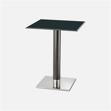 square table for hotel restaurant bar nox collinet