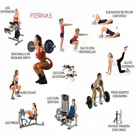 legs and glutes workout sport fatare