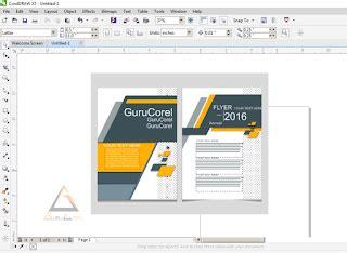 format file standar corel draw adalah 2 cara mudah membuka dan mengedit file ai pdf psd