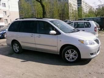 how to sell used cars 2005 mazda mpv parental controls 2005 mazda mpv pictures 2 0l diesel ff manual for sale