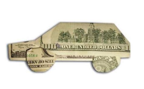 Folding Paper Money Into Shapes - how to fold money into objects