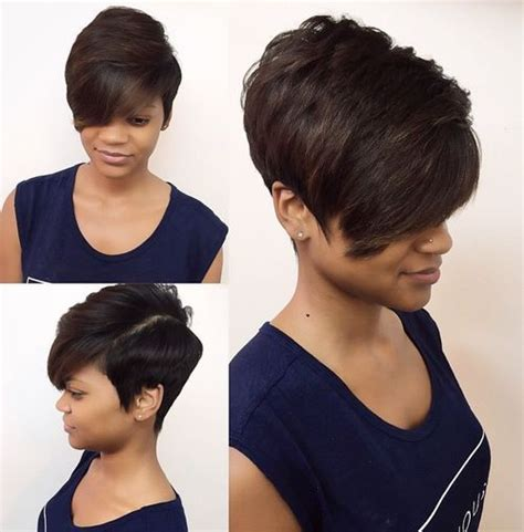 Black Hairstyles Cuts W Back by 60 Showiest Bob Haircuts For Black