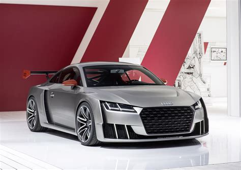 Day Audi by Wallpaper Of The Day Audi Tt Clubsport Turbo Audi Club