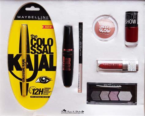 Makeup Kit Maybelline maybelline makeup kit box in india mugeek vidalondon