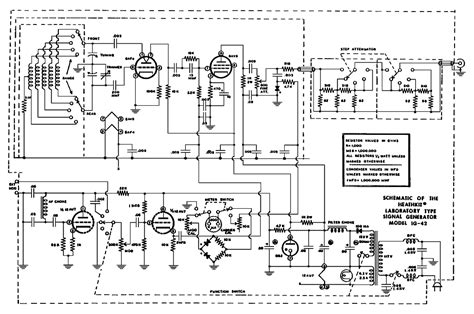the rf capacitor handbook pdf gt circuits gt heathkit ig 42 rf generator manual l40720 next gr