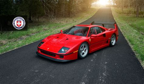 f40 wheels f40 with hre 305 wheel