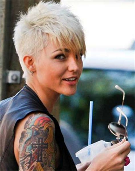 ruby rose hairstyles ruby rose short hair short hairstyle 2013