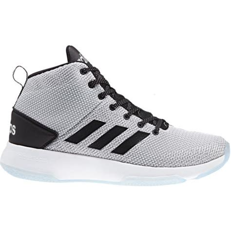 shoes vs basketball shoes adidas s neo cloudfoam ignition mid top basketball