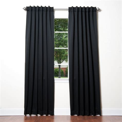 cheap black out curtains cheap blackout curtains two panels curtain modern solid