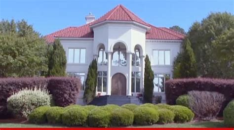 Fantasia Barrino House On Cribs by Fantasia Barrino Taking 500 000 Hit After Foreclosure