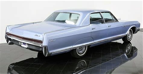 2019 Buick Electra by Deuce And A Quarter Buick Electra 225 High School Memory