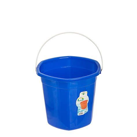 Kotak Makan Sealware Segi Mpw ember plastik segi hugo 15 liter rajaplastikindonesia