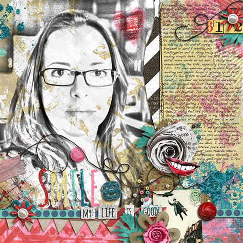 art journal layout ideas tutorials by sweet shoppe designs 187 getting sketchy art