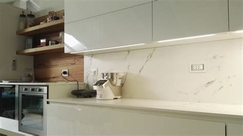 corso cucina monza cucine con piani in dekton arredamento cucina lissone
