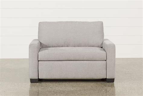 living spaces sofa sleeper mackenzie silverpine twin sofa sleeper living spaces