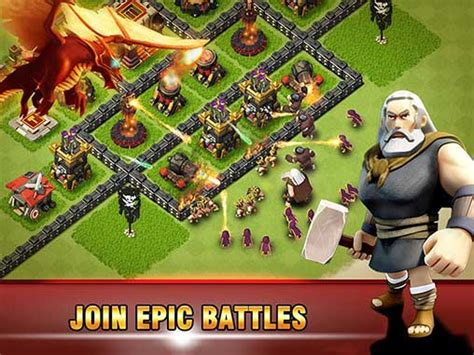 war of clans apk era of war clash of epic clans 2 4 apk mod for android free mod apk