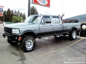 1990 Ford F250 Diesel March 2012 Readers Diesel 1990 Ford F 350 Photo 4