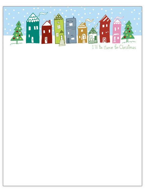 Merry Letter Template by Best Photos Of Word Background Templates