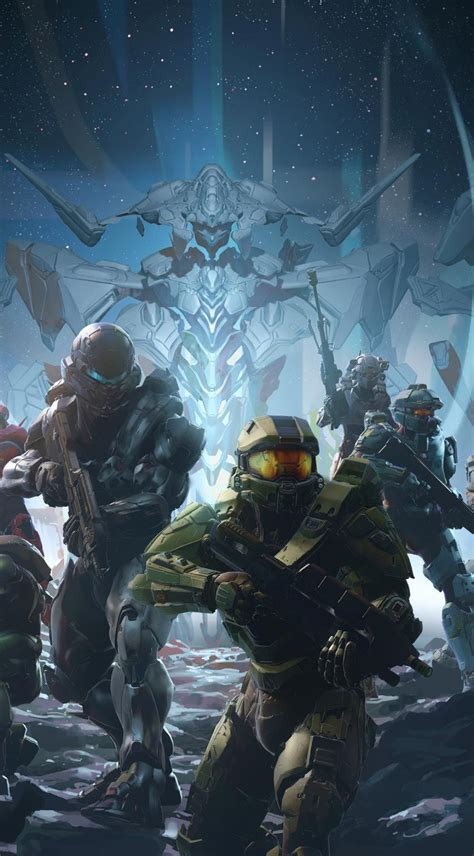 wallpaper game halo games hd widescreen wallpapers halo 5 guardians video
