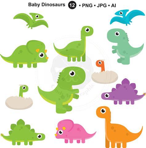 baby dinosaurs clipartdinosaurscute dinobaby